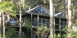 Vainui Holiday House